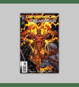 Captain Atom: Armageddon 7 2006