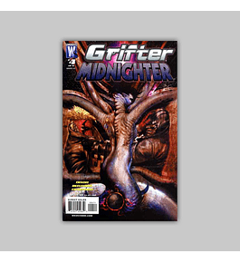 Grifter and Midnighter 4 2007