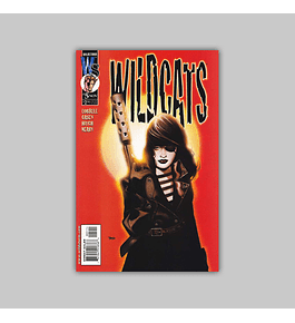 Wildcats (Vol. 2) 5 1999