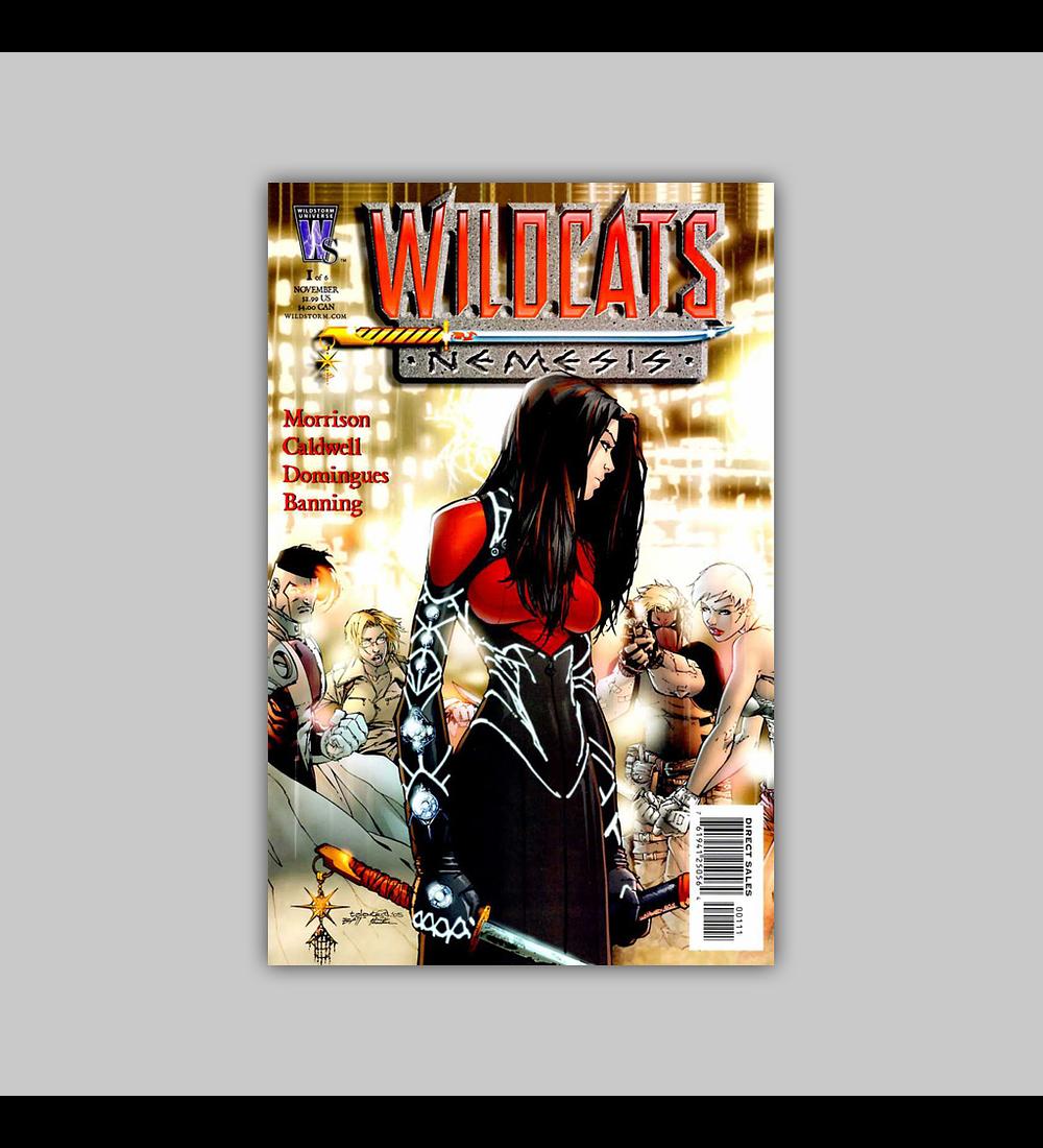 Wildcats: Nemesis 1 2005