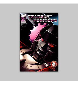Transformers: Generation One (Vol. 3) 10 2004