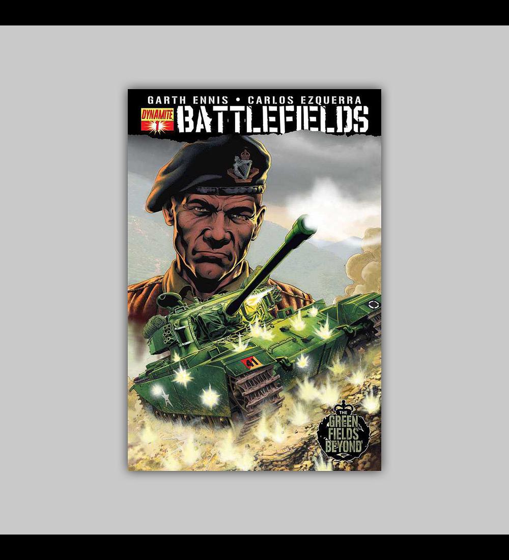 Battlefields: The Green Fields Beyond 1 2012