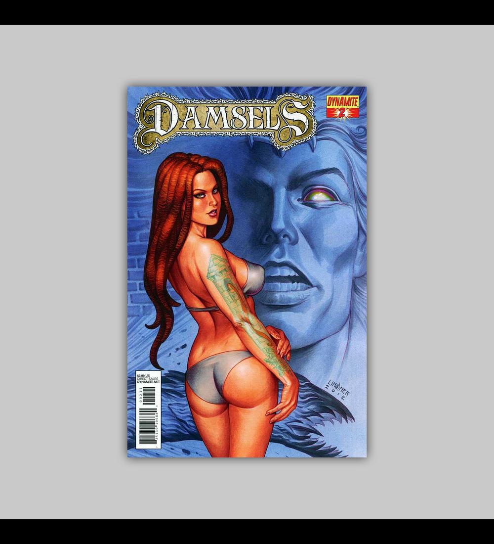 Damsels 2 2012