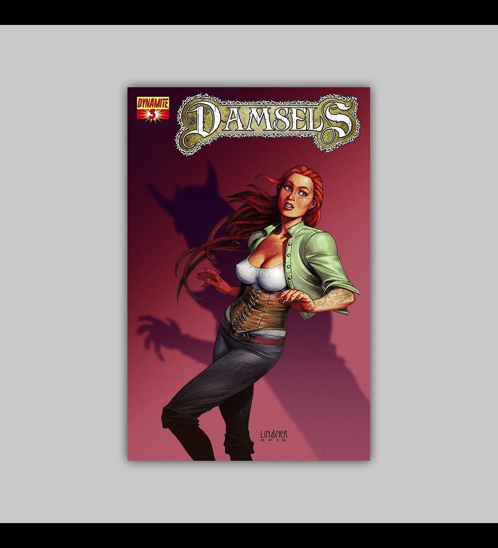 Damsels 3 2012