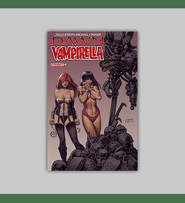 Dawn/Vampirella 4 2015