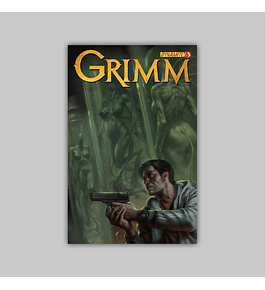 Grimm 6 2013