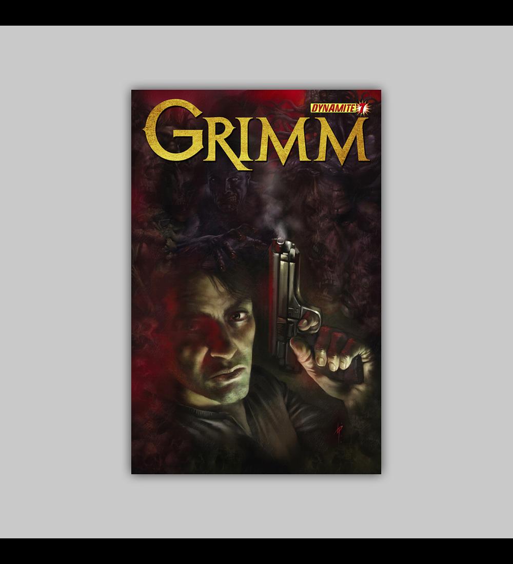 Grimm 7 2013