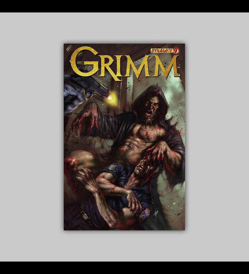 Grimm 9 2014