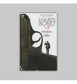 James Bond 7 2016