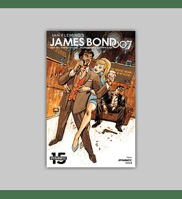 James Bond 007 4 2019