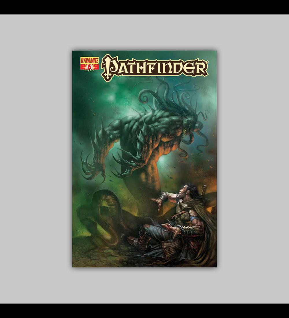 Pathfinder 6 2013