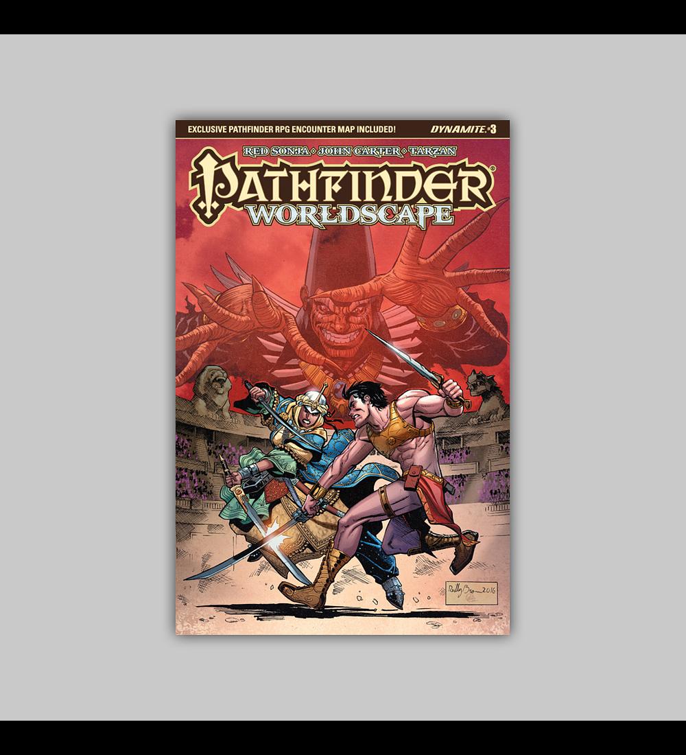 Pathfinder: Worldscape 3 2017