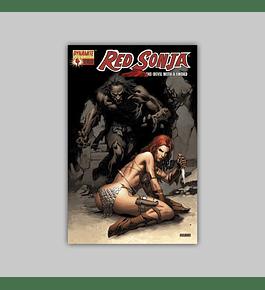 Red Sonja 4 2006