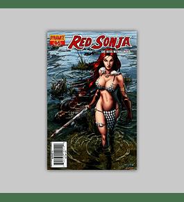 Red Sonja 46 2009