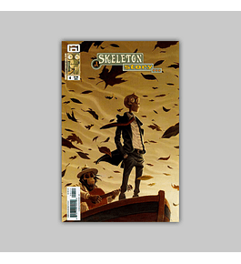 A Skeleton Story 4 2011