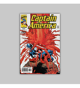 Captain America (Vol. 3) 34 2000