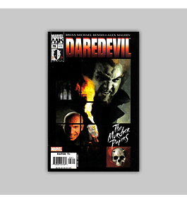 Daredevil (Vol. 2) 78 2005