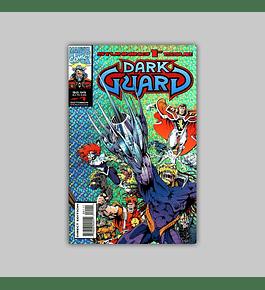 Dark Guard 1 Foil 1993