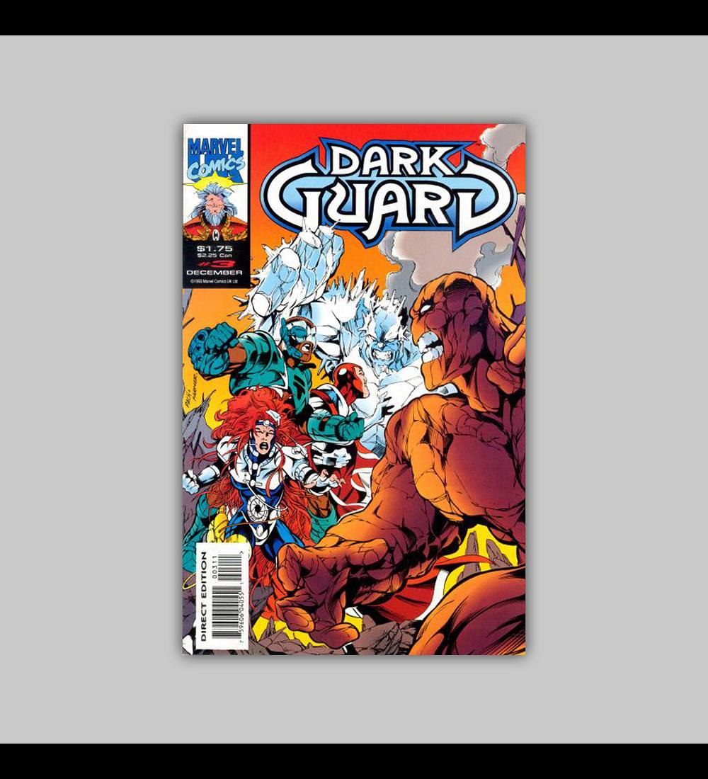 Dark Guard 3 1993