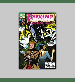 Darkhold 3 1992