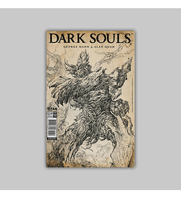Dark Souls 2 2nd printing 2016