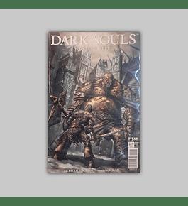 Dark Souls: Winter's Spite 2 2017