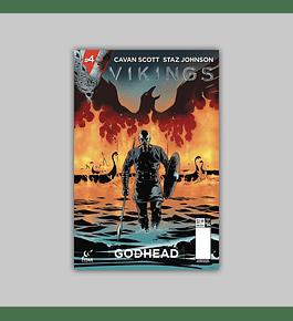 Vikings: Godhead 4 2016