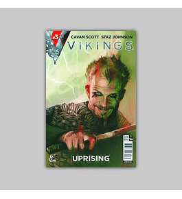 Vikings: Uprising 3 2016