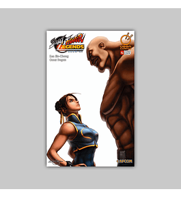 Street Fighter Legends: Chun Li 4 A 2009