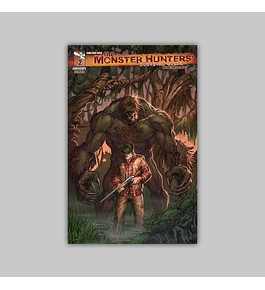 Monster Hunters' Survival Guide 2 2011