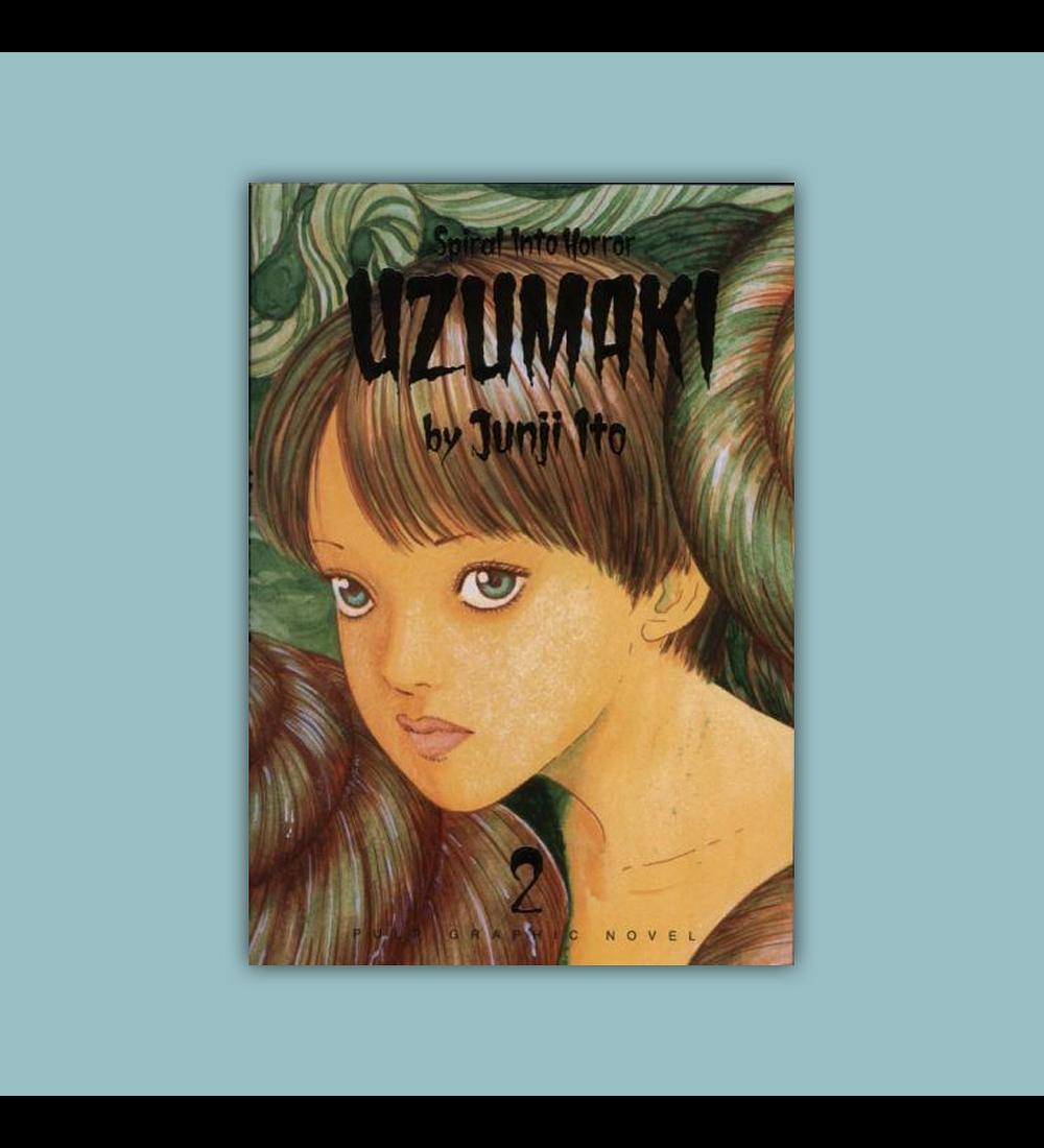 Uzumaki Vol. 02 2001