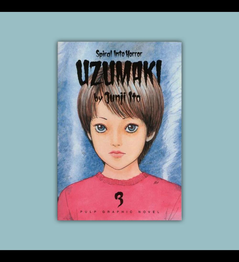 Uzumaki Vol. 03 2002