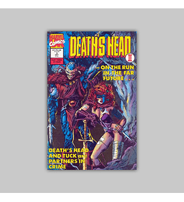 Death's Head II  3 1992