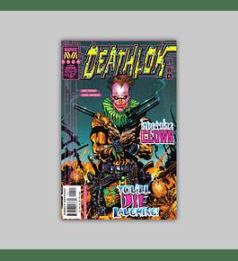 Deathlok 4 1999