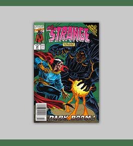 Doctor Strange, Sorcerer Supreme 34 1991
