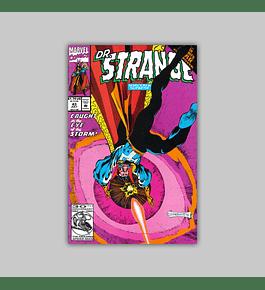 Doctor Strange, Sorcerer Supreme 43 1992