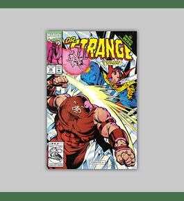 Doctor Strange, Sorcerer Supreme 44 1992