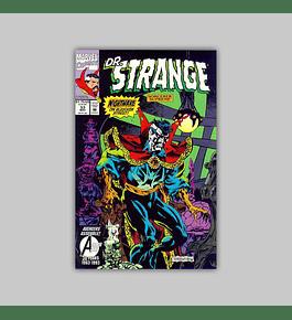 Doctor Strange, Sorcerer Supreme 53 1993