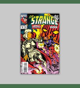 Doctor Strange, Sorcerer Supreme 55 1993