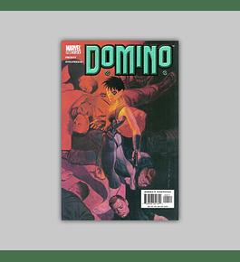 Domino 4 2003