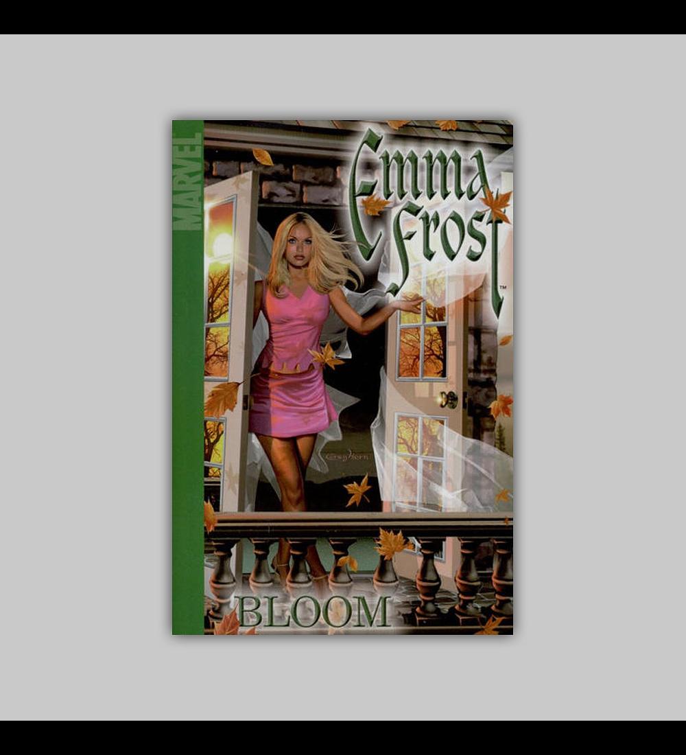 Emma Frost Vol. 03: Bloom Digest 2005