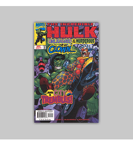 Incredible Hulk 471 1998