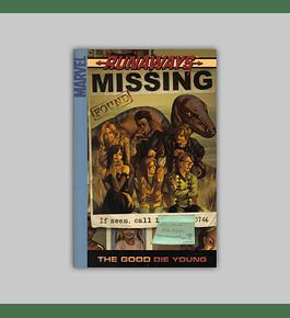 Marvel Age Runaways Vol. 03: The Good Die Young 2005