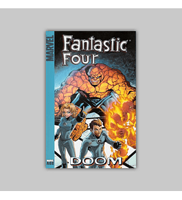 Marvel Age: Fantastic Four Vol. 02 2005