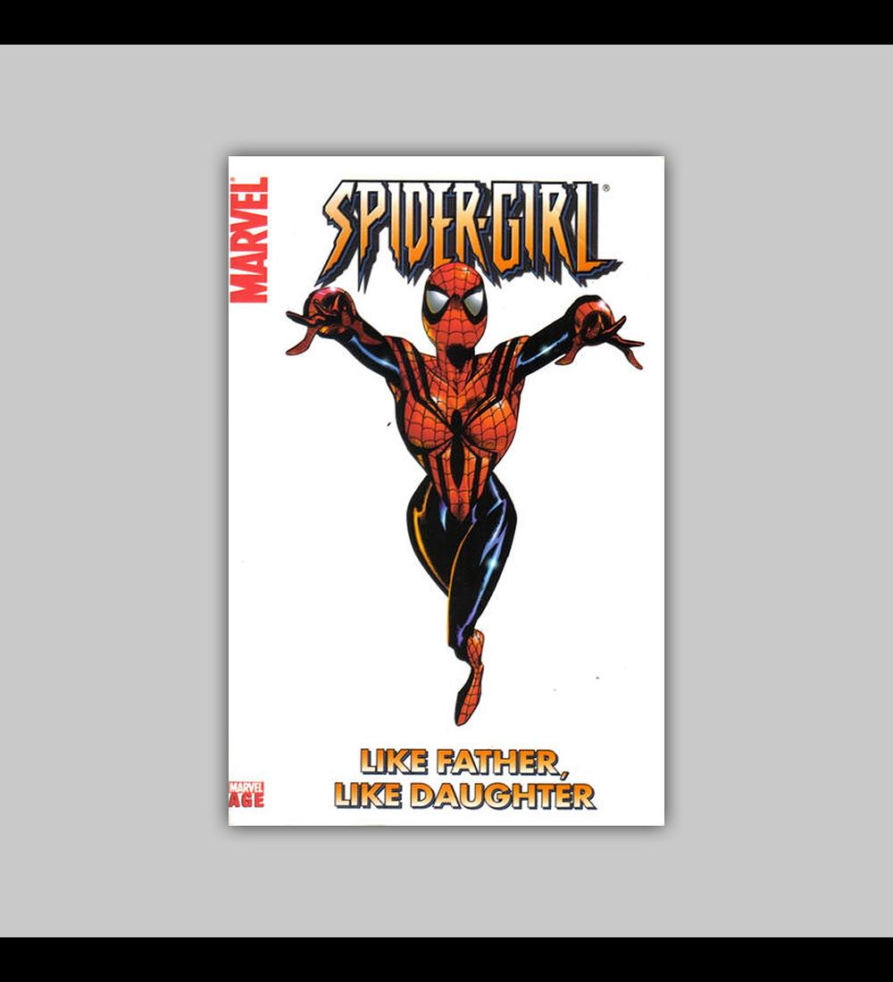Marvel Age: Spider-Girl Vol. 02 Digest 2004