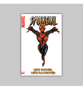 Marvel Age: Spider-Girl Vol. 02 Digest 2004