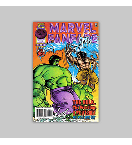 Marvel Fanfare (Vol. 2) 2 1996