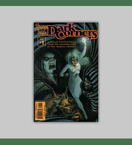 Strange Tales: Dark Corners 1 1998