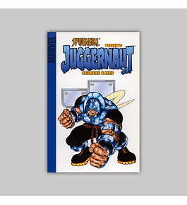 Spider-Girl Presents: Juggernaut Jr. Vol. 01 - Secrets and Lies Digest 2006