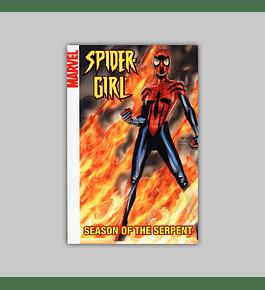 Spider-Girl Vol. 10: Season of the Serpent Digest 2009